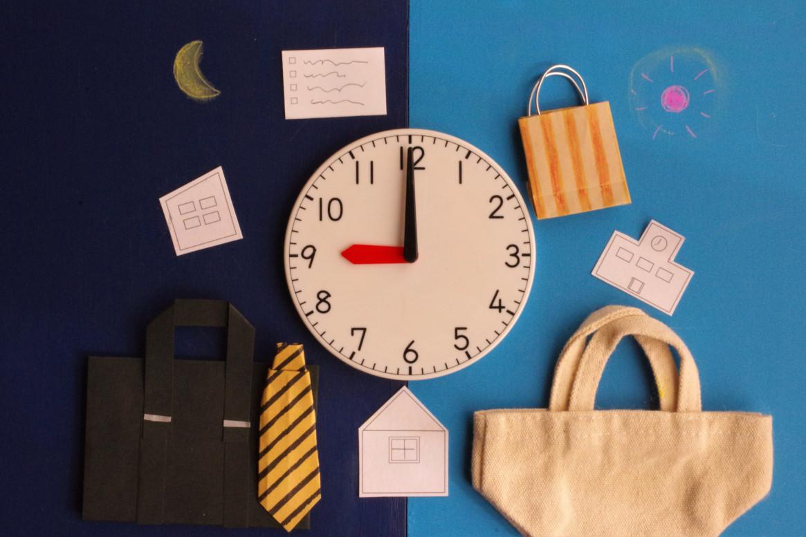 直す 生活 リズム 夜型から朝型に直すには?変える手順と寝つきがよくなる方法
